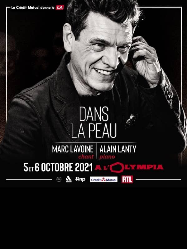 VIP Crossing - Marc Lavoine - Dans la peau