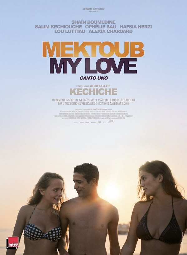 MEKTOUBE MY LOVE