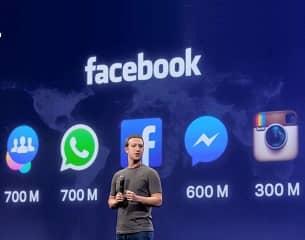 WhatsApp va bientôt partager vos nombreuses données personnelles avec Facebook.