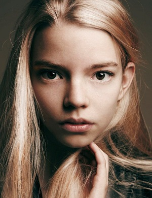 Taylor-Joy Anya