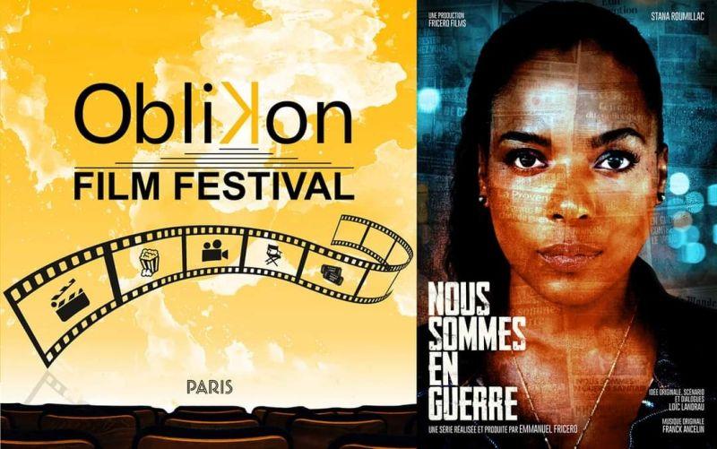 Nous sommes en Guerre - Oblikon Film Festival
