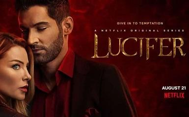 Lucifer saison 5, reprise du tournage de la seconde partie de la saison