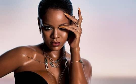 Rihanna, artiste ayant classé le plus de morceaux à la première place du Billboard Hot 100 sur ce siècle