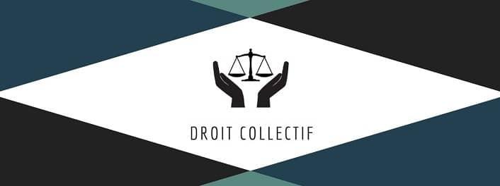 VIP Crossin - Recherche de juristes pour constituer l'équipe juridique de l'association Droit Collectif