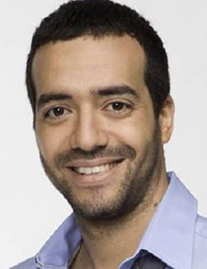 Boudali Tarek
