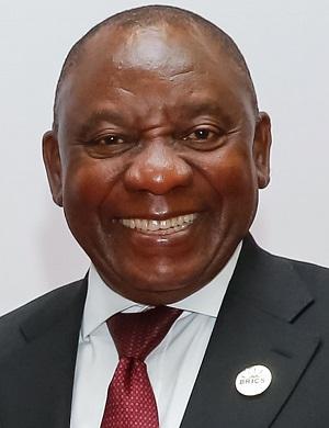 Ramaphosa Cyril