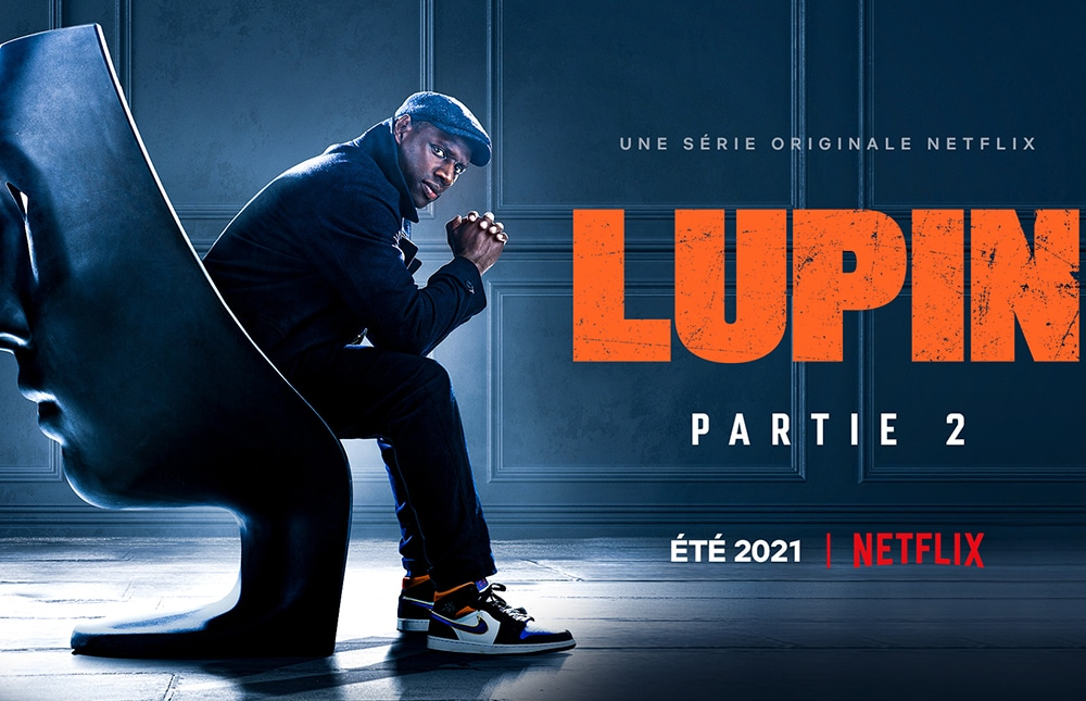 Lupin : l'annonce d'Omar Sy qui devrait réjouir les fans de la série