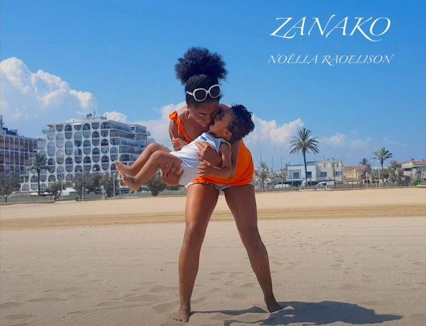 VIP Crossin - Zanako sera en distribution sur toutes les plateformes (spotify, deezer, itunes...) à partir du 17 juillet 2020.