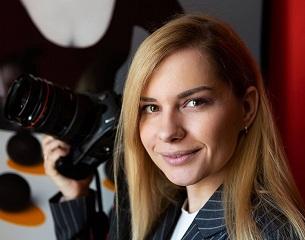 DashaEremeeva, meilleur photographe professionnel d'Europe 2020 demande de l'aide pour sauver son art !