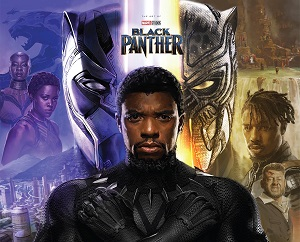 Black Panther pourrait entrer dans le club très fermé de 1 milliard de dollars de moviedom