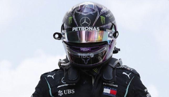 La centième pôle position pour Lewis Hamilton ne sera pas pour le Grand Prix du Portugal
