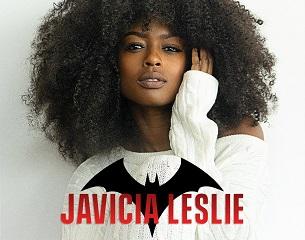 Javicia Leslie nouvelle Batwoman