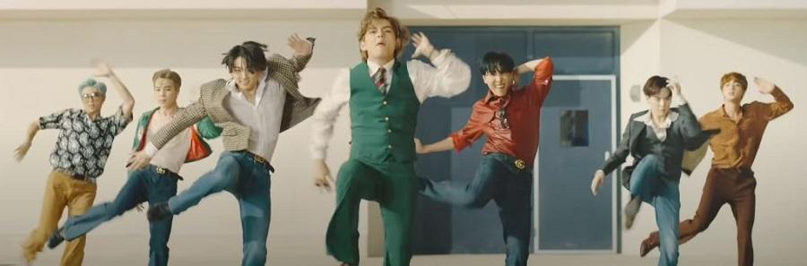 """VIP Crossin - BTS : un prochain album """"BE"""" pour le 20 novembre"""